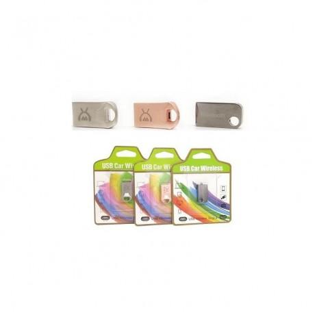 گیرنده بلوتوث USB Car Wireless